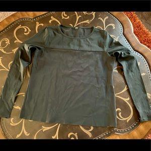 NWOT Long Sleeve Lululemon Shirt